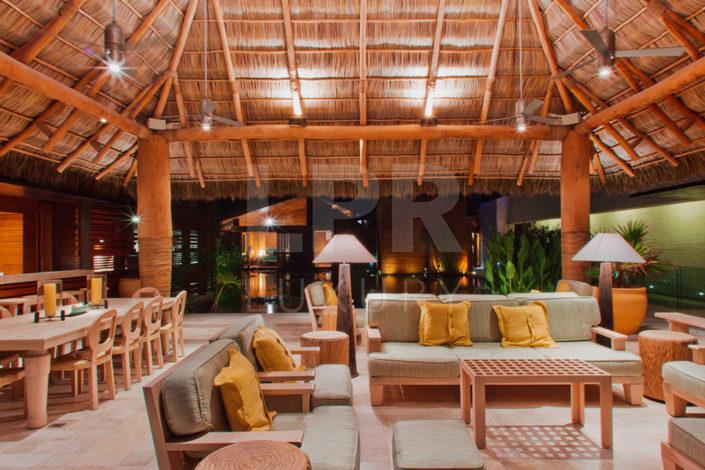 Villa La Punta 9 at the Punta Mita Resort - Riviera Nayarit, Mexico