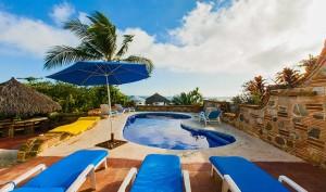Casa de los Amigos - Punta del Burro - North Shore Puerto Vallarta