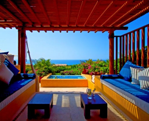 Four Seasons Private Villas at the Punta Mita Resort, Mexico