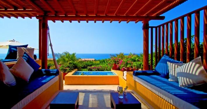 Four Seasons Private Villas at the Punta Mita Resort, Mexico