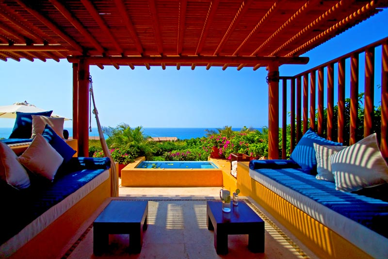 four seasons private villas punta mita luxury real estate