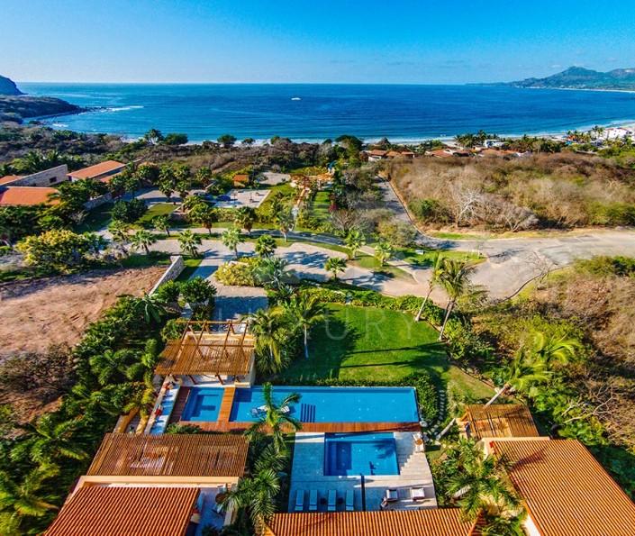Villa Kupuri 2 - Punta Mita Resort - Mexico Luxury Vacation Rentals