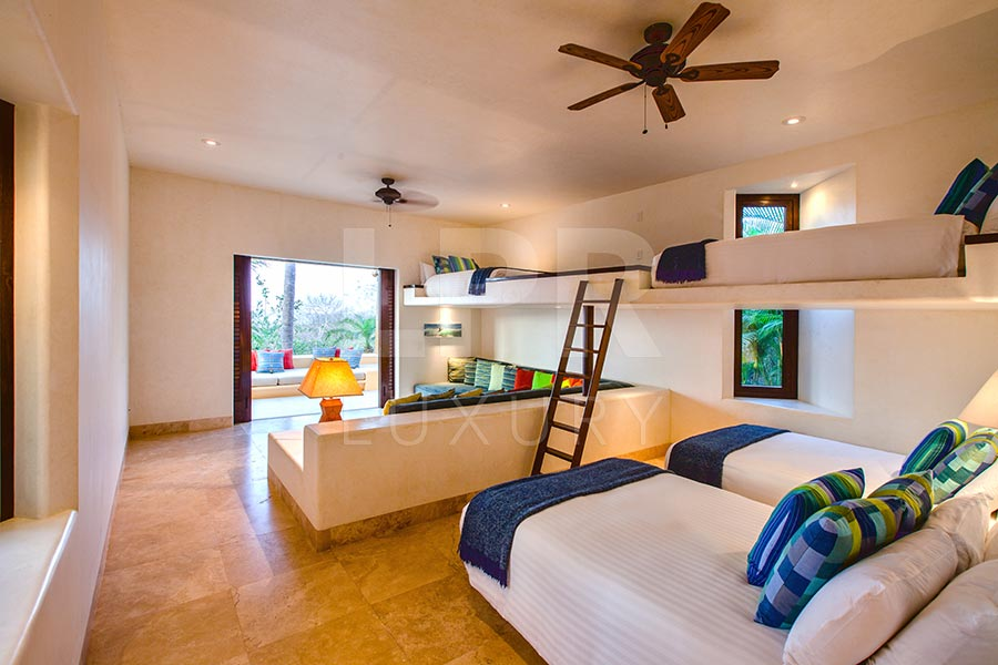 Villa Kupuri 2 - Punta Mita Resort - Mexico Luxury Vacation Rentals