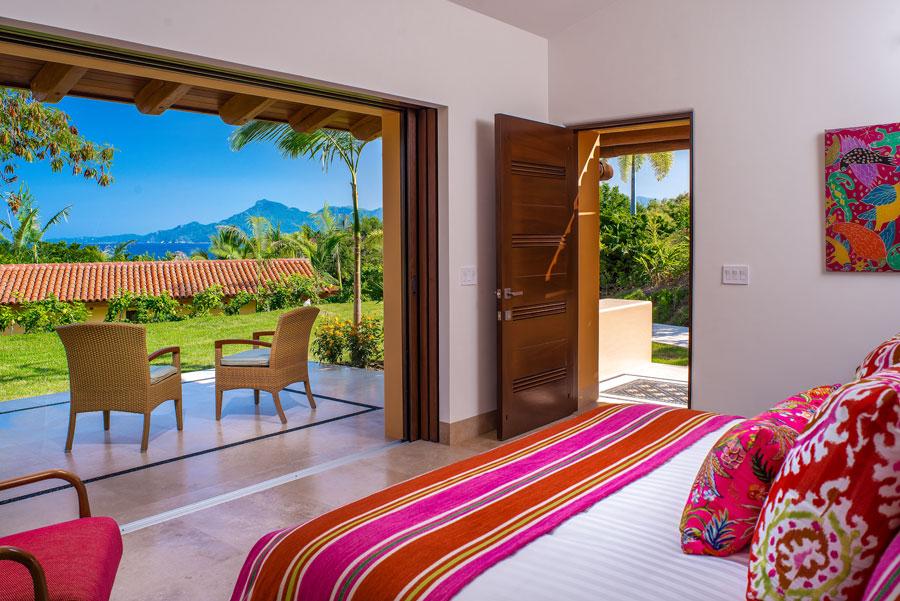 Villa Kupuri 2 - Casita - Punta Mita Resort, Riviera Nayarit, Mexico
