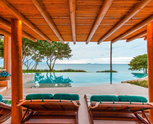 Villa Ranchos 21 - Punta Mita Resort, Riviera Nayarit, Mexico