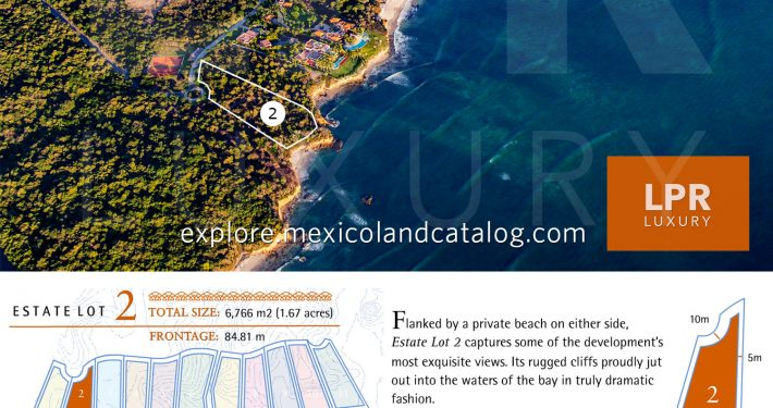 El Banco Estates - Lot 2