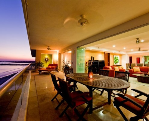 Punta Vista 2 - 503 - Punta de Mita Luxury Vacation Rental Condos