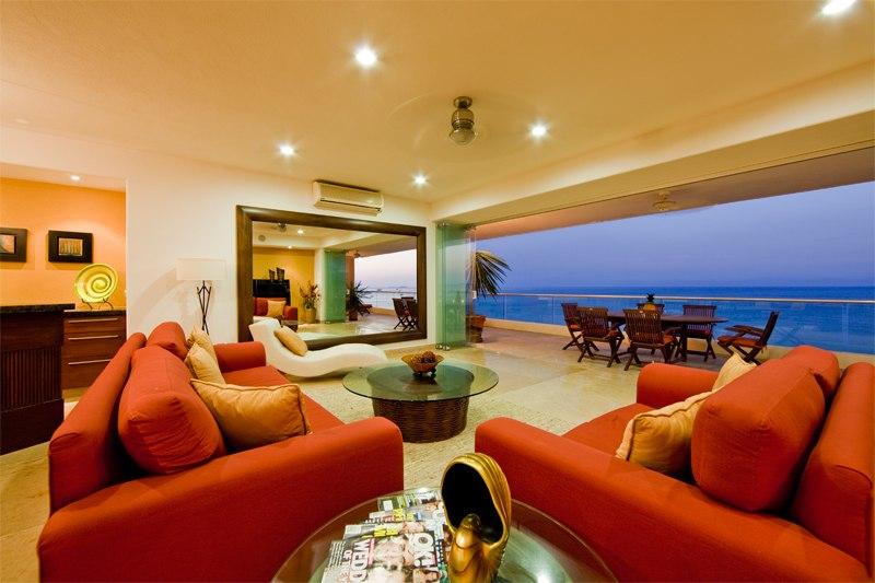 Punta Vista 2 - 502 - Playa Punta de Mita - Riviera Nayarit, Mexico