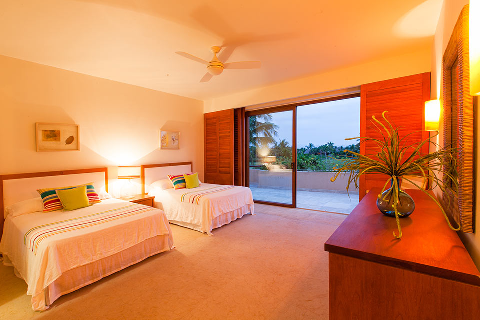 Las Terrazas Punta Mita Resort condos - Punta Mita Real Estate and Rentals