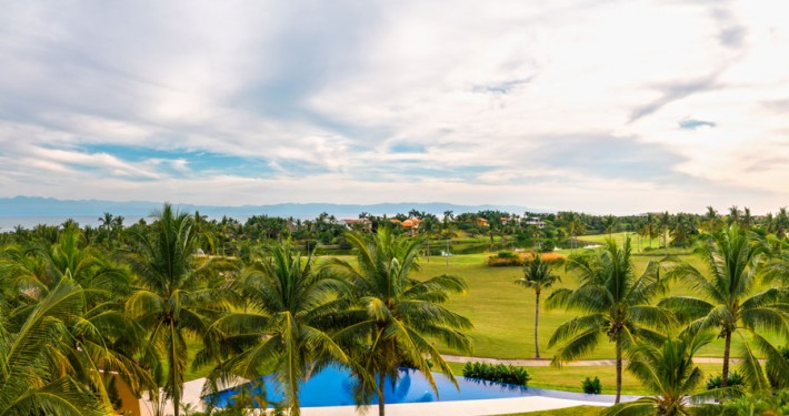 Las Terrazas Punta Mita - Golf Course Condominiums at the Punta Mita Resort, Mexico