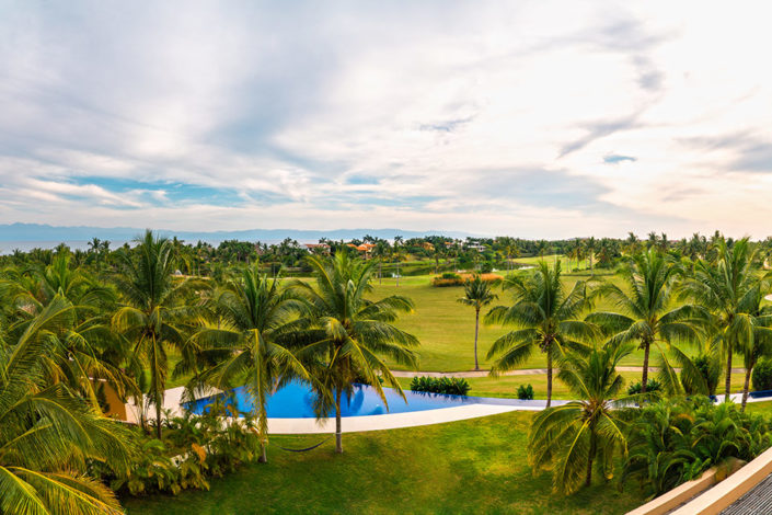 Las Terrazas Punta Mita Resort condos - Punta Mita Real Estate and Rentals