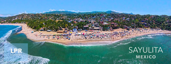 Sayulita - Riviera Nayarit - Mexico - North Coast Puerto Vallarta