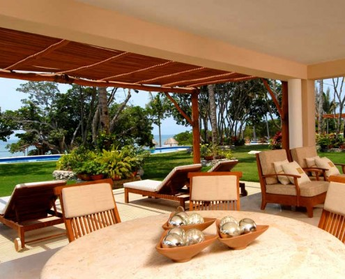 Hacienda de Mita 102 - Luxury Condo for Sale and Rent - Punta Mita Resort, Mexico