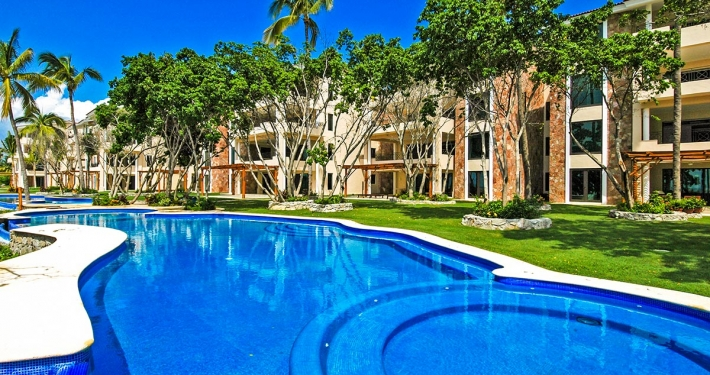Hacienda de Mita 102 - Punta Mita Resort vacation rentals and real estate