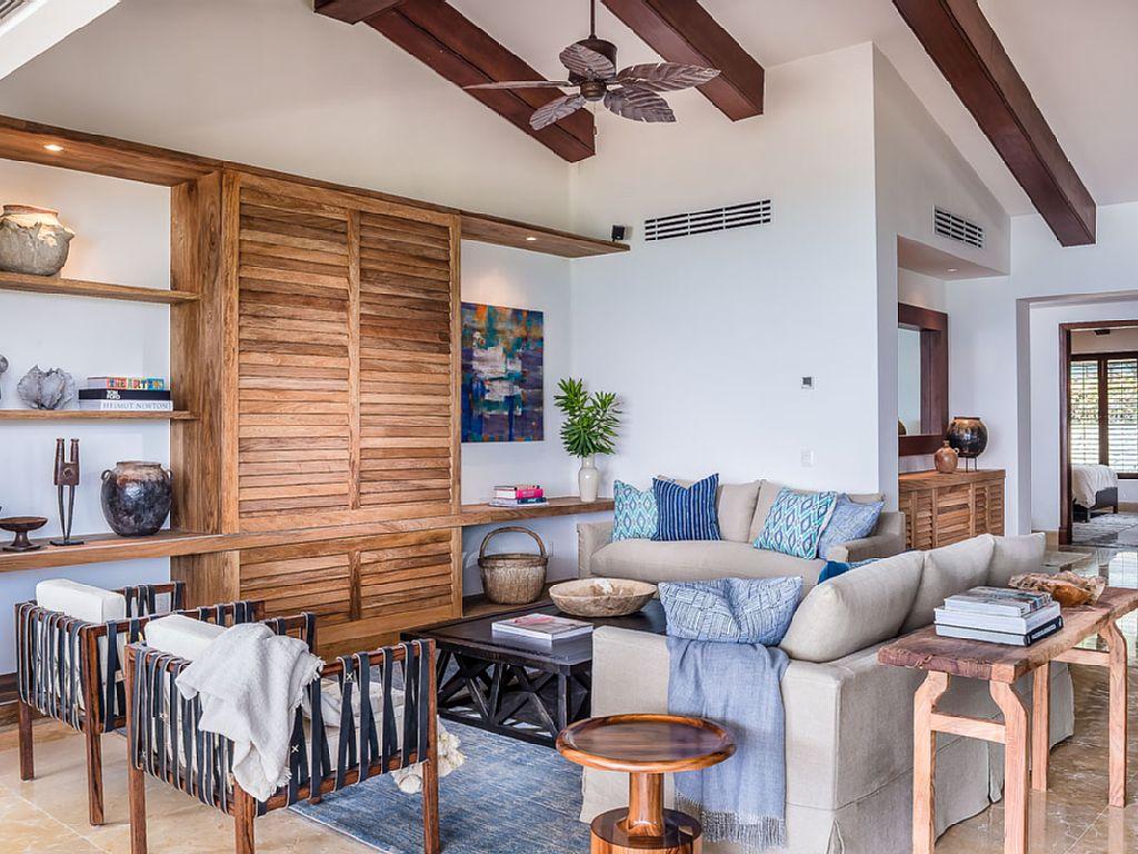 Hacienda de Mita Penthouse 2-2 - Luxury Punta Mita Mexico vacation rental condo