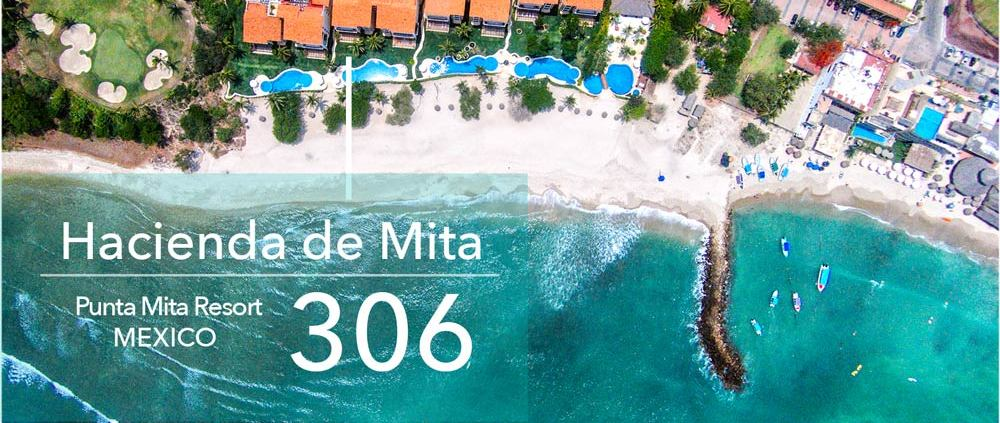 Hacienda de Mita 306 - Punta Mita Resort Real Estate
