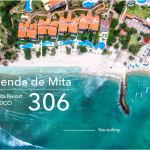 Hacienda de Mita 306 - Punta Mita Resort Real Estate