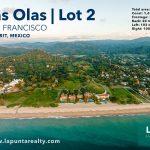 Las Olas – Lot 2