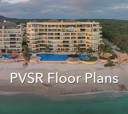 PVSR - Punta Vista Signature Residences - Punta de Mita, Riviera Nayarit, Mexico