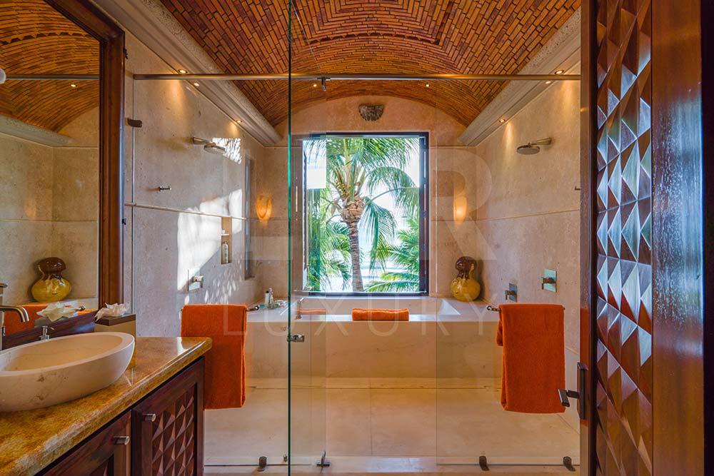 Villa Punta del Burro 1 - Luxury Punta de Mita Real Estate - Puerto Vallarta, Mexico
