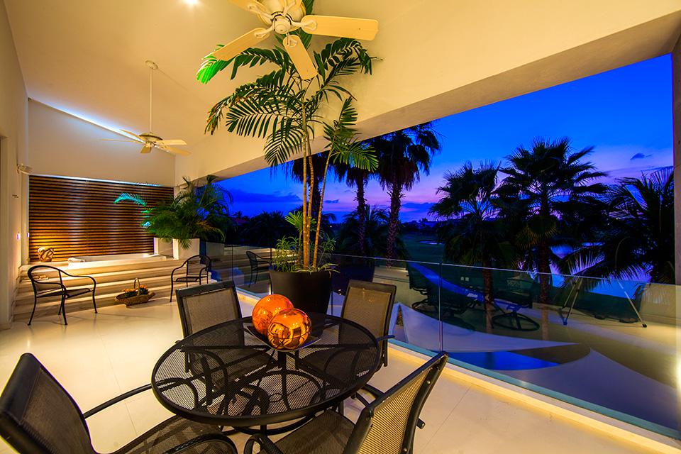 Casa Kristy - Nuevo Vallarta Real Estate for sale - Puerto Vallarta, Mexico