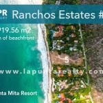Ranchos Punta Mita Estates – Lot 5