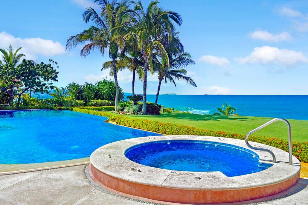 Villa La Punta 8 - Luxury Vacation Rental Villa for Sale at the Punta Mita Resort - Riviera Nayarit, Mexico