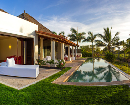Villa Lagos del Mar 20 - Punta Mita Real Estate and Rentals - Mexico