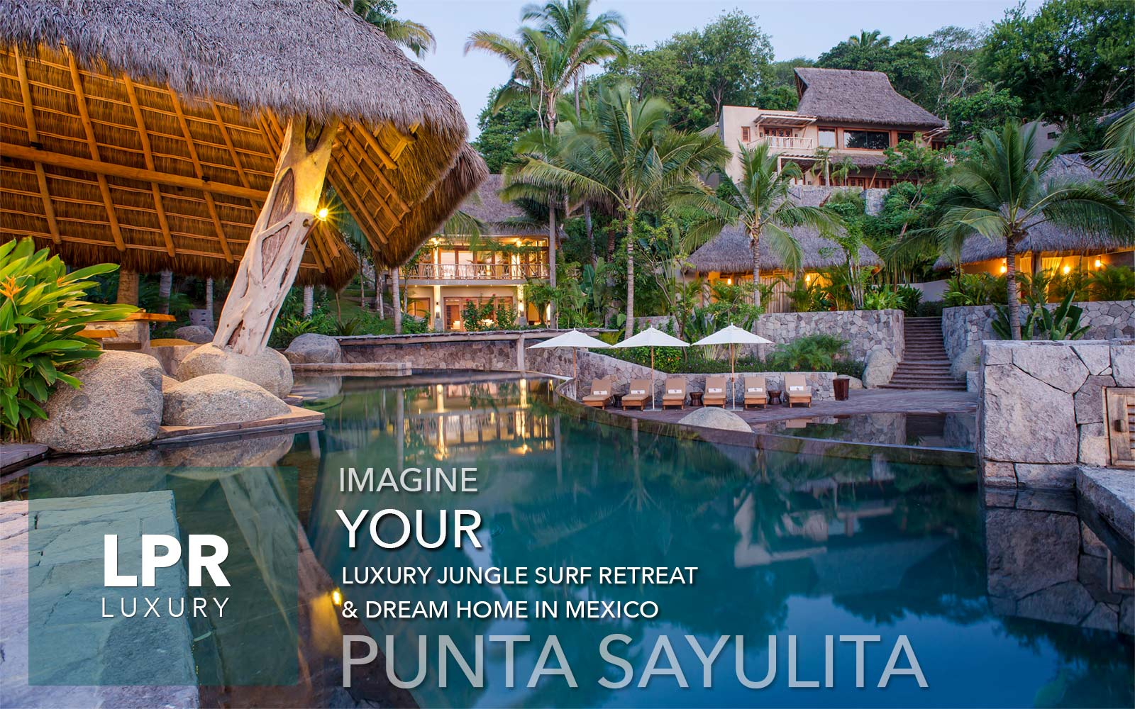 Punta Sayulita - Luxury Sayulita Real Estate and Vacation Rentals - Riviera Nayarit, Mexico