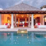 Villa Lagos del Mar 20