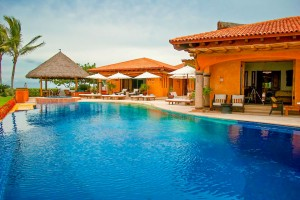 Villa La Punta 8 - Luxury Punta Mita Vacation Villa Rentals - Punta Mita Resort