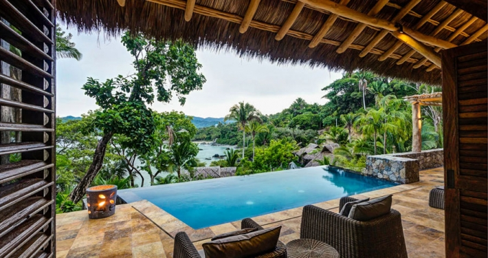 Villa Punta Sayulita 5 - Luxury Sayulita Real Estate and Vacation Rentals - Riviera Nayarit, Mexico