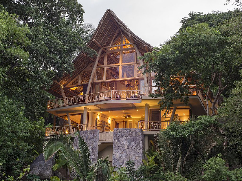 Villa Punta Sayulita 2 Luxury Sayulita Vacation Rentals