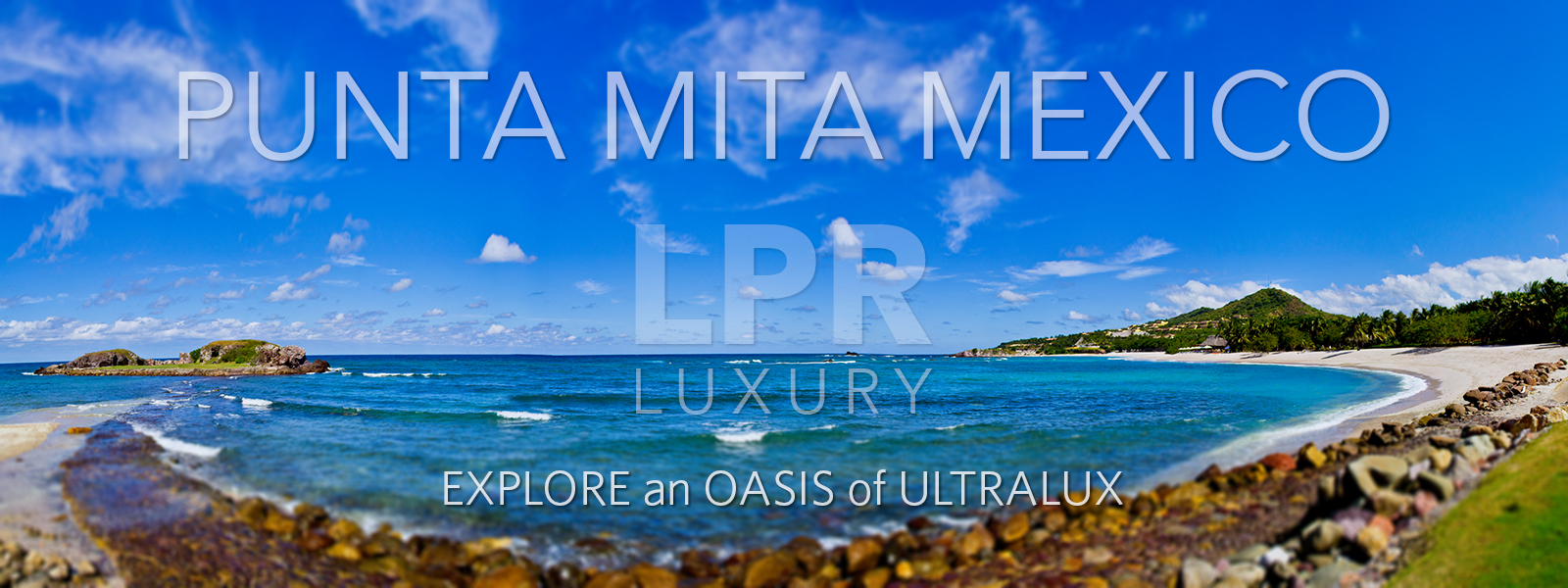 The Ultra Luxury Punta Mita Resort