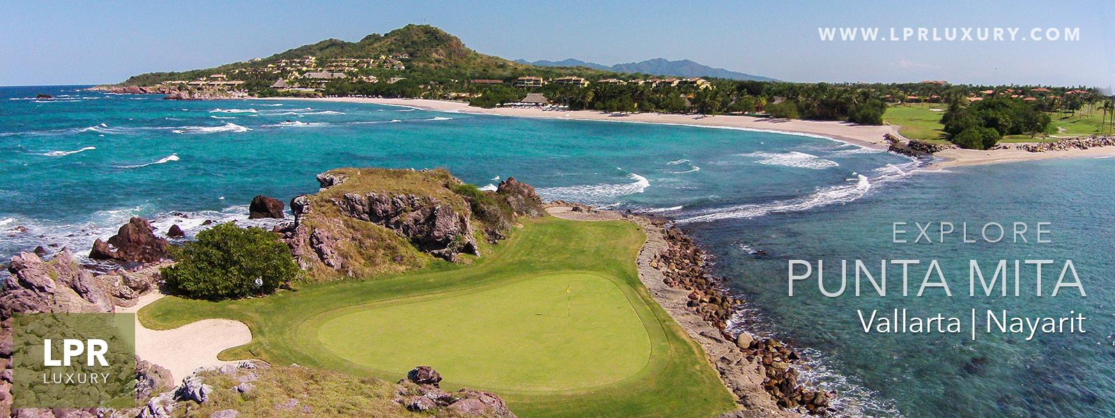 The Ultra Luxury Punta Mita Resort