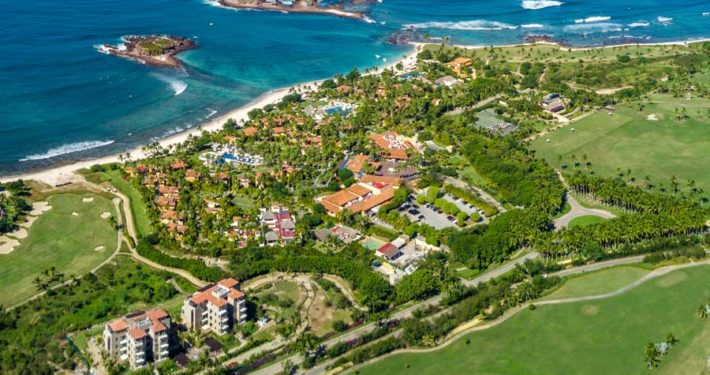 Las Marietas Punta Mita - Luxury resort condos for sale by the St. Regis Punta Mita, Mexico
