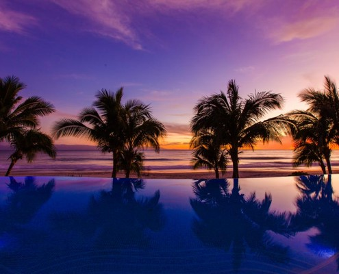 Los Veneros Condos - Punta de Mita Condominiums for Sale and Rent