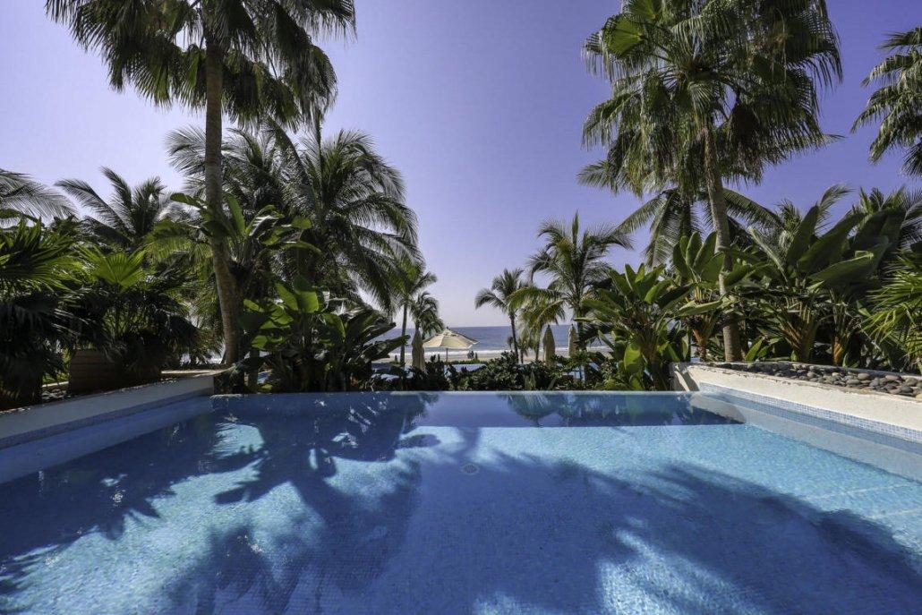 Los Veneros - Pacifico 107 - Luxuey North shore Puerto Vallarta real estate for sale - Punta de Mita beach condo rentals