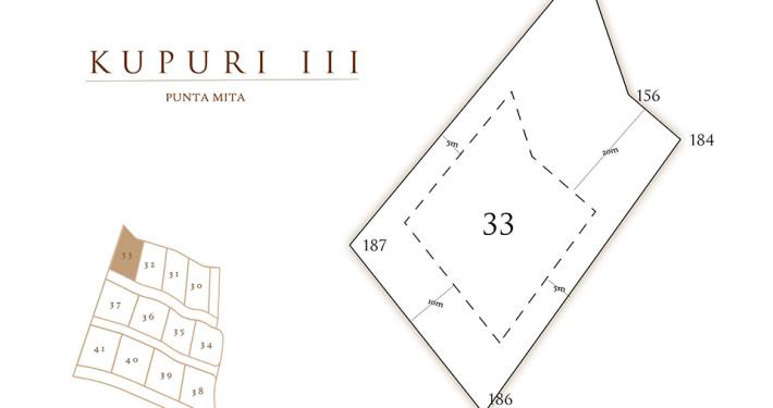 Kupuri - Lot 33 at the Punta Mita Resort, Mexico
