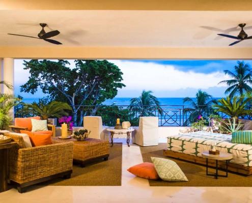 Hacienda de Mita 105 - Luxury Punta Mita Resort Condos, Mexico