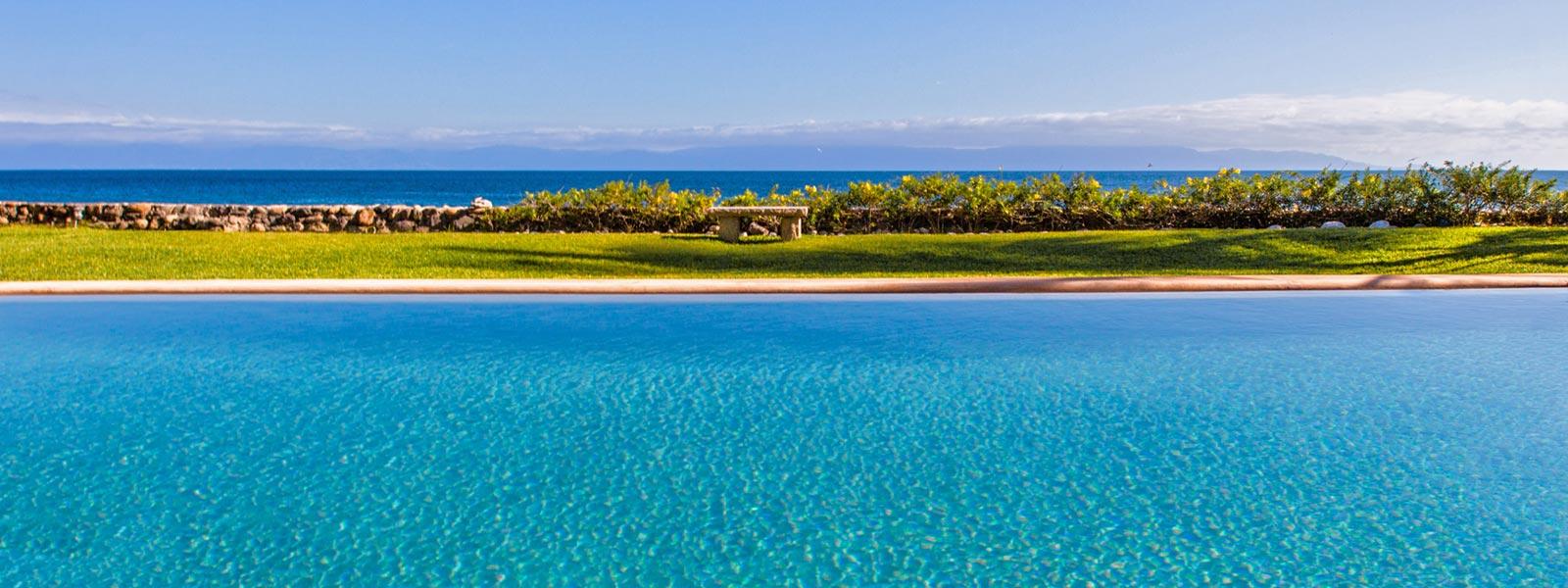 Villa El Farallon 11 - Luxury Beachfront Punta de Mita Real Estate