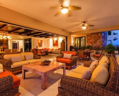 Hacienda de Mita 703 - Luxury Punta Mita Mexico condos for sale and rent