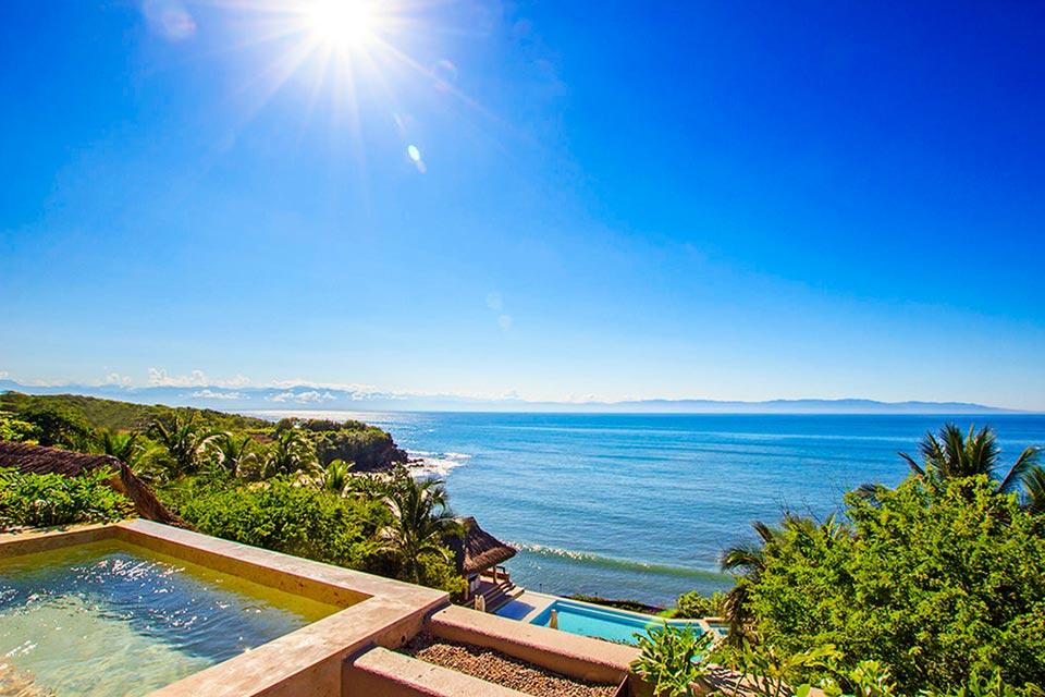 High Quality Villa Pontoquito 1   Ultra Luxury Punta De Mita Vacation Rental Villa    Mexico Nice Ideas