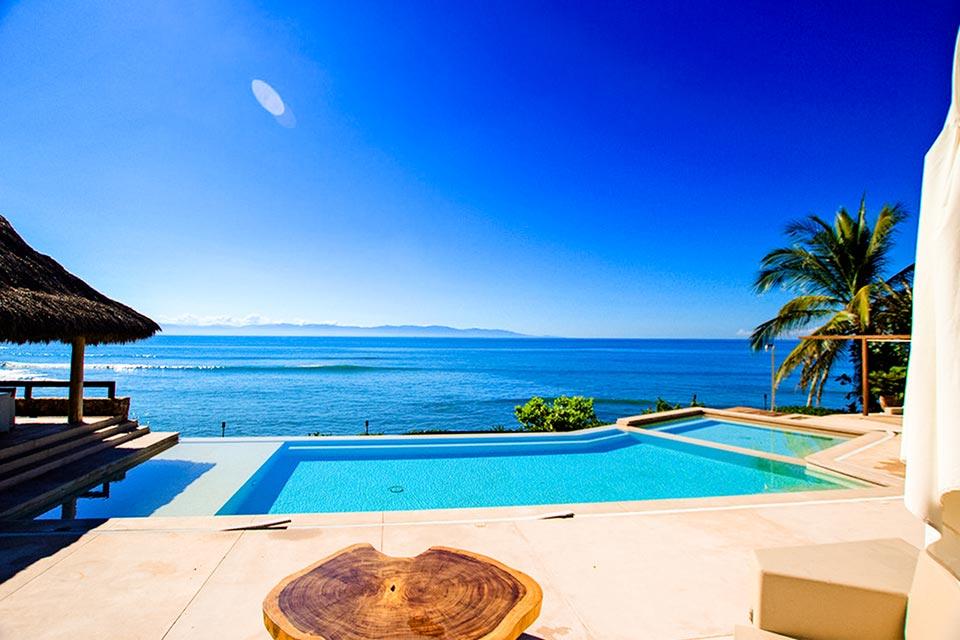 Charming Villa Pontoquito 1   Ultra Luxury Punta De Mita Vacation Rental Villa    Mexico Good Looking