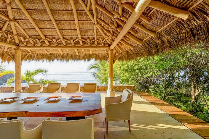 Villa Pontoquito 1 - Luxury Punta de Mita Real Estate | Vacation Rentals