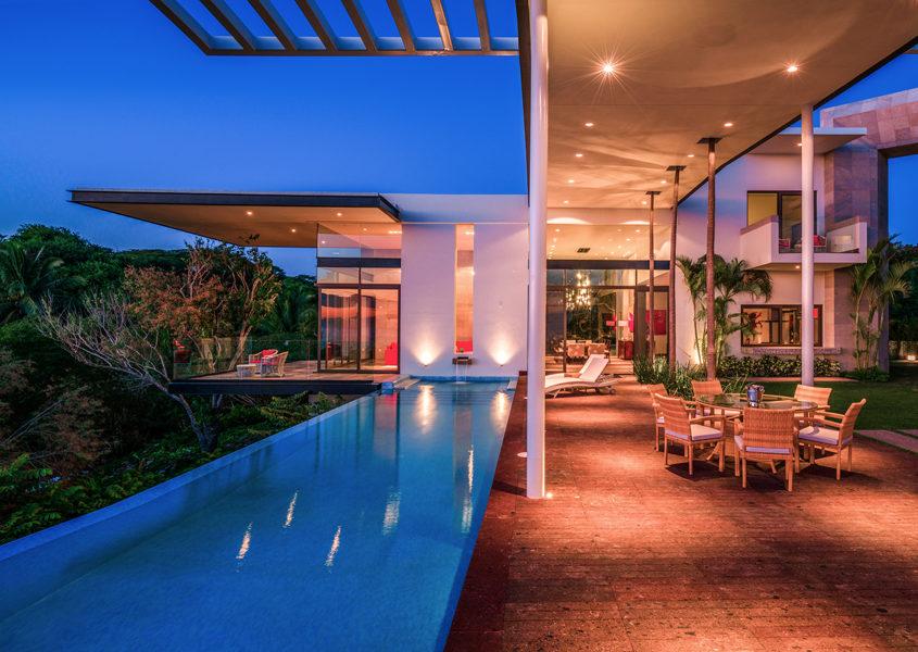 Villa Punta del Burro 3 - Luxury Punta de Mita Real Estate and Vacation Rentals - Riviera Nayarit, Mexico