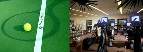 Punta Mita Tennis and Fitness