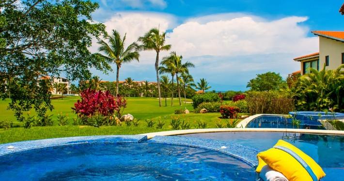 Villa la Serenata 4 - Punta Mita Mexico Resort Real Estate and Vacation Rentals