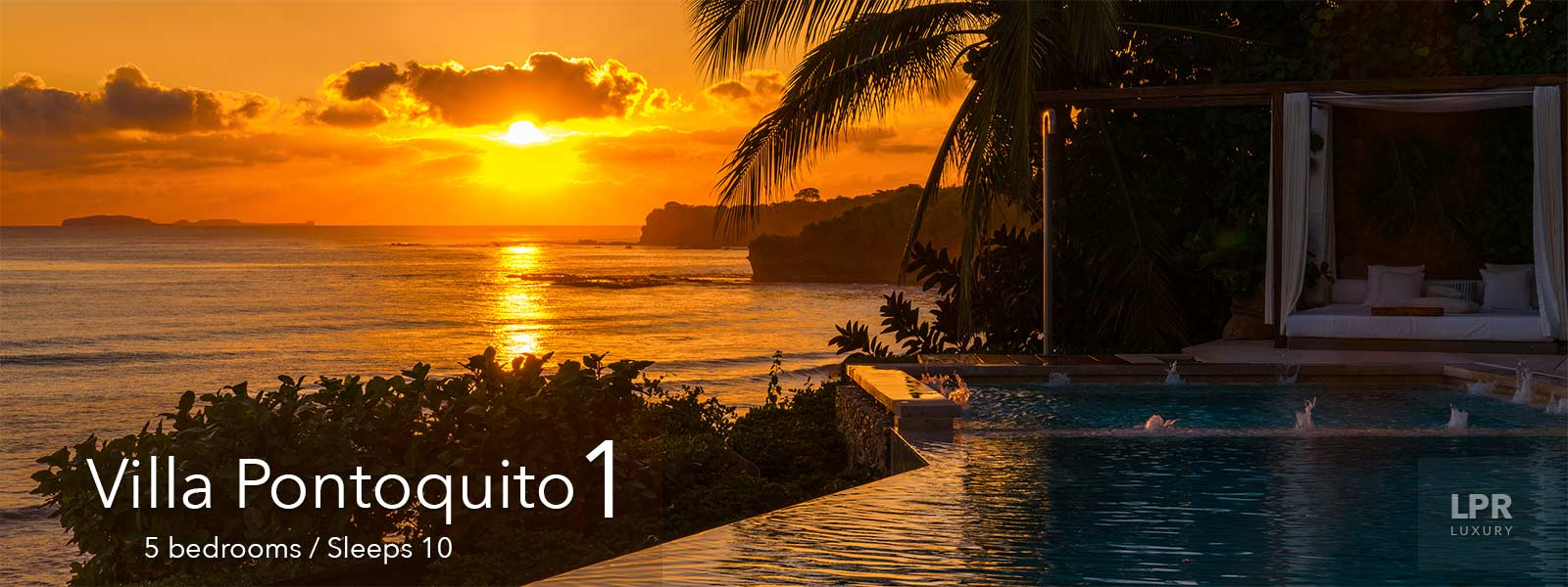 Villa Pontoquito 1 - Luxury Real Estate and Vacation Rentals - Punta de Mita, Mexico