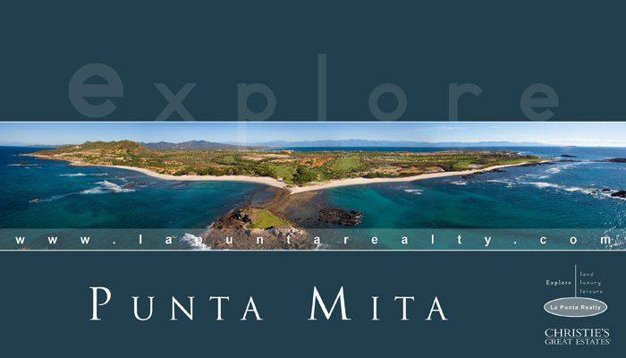 Four Seasons Residence Club at the Punta Mita Resort, Vallarta Nayarit, Mexico